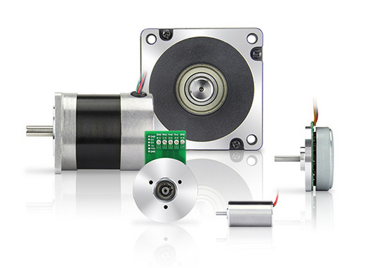 Brushless DC Motors | BLDC Motors from NANOTEC