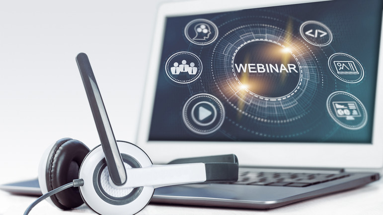 Webinars – News & Events – Nanotec