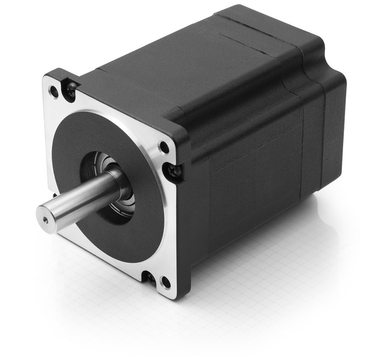 3-phase BLDC Motor DB87 220 to 660 Watts