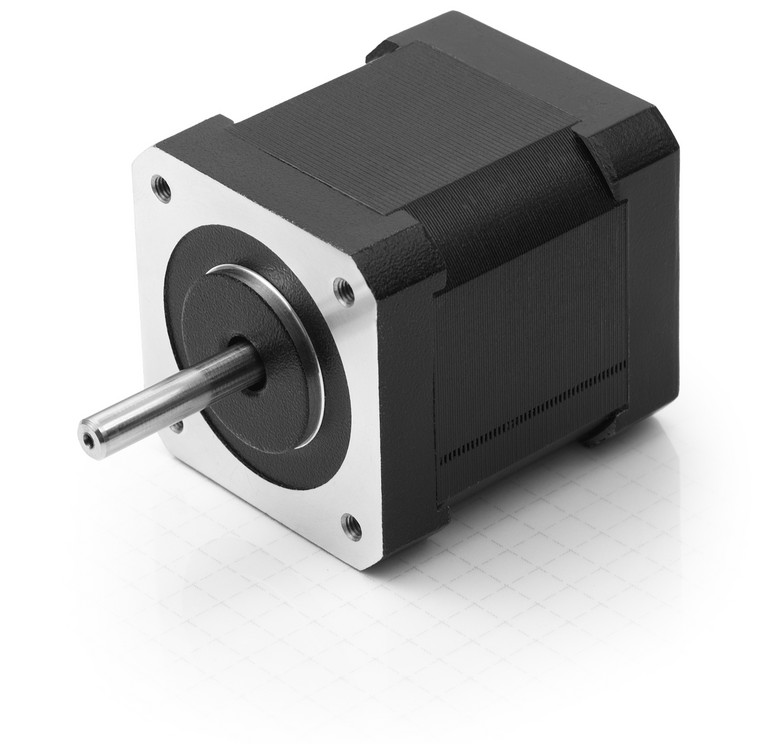 3-phase BLDC Motor DB42 30 to 150 Watts